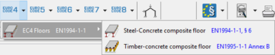 Eurocode 4, Design of composite steel and concrete structures