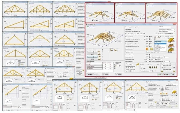 Giunto strutturale dwg to pdf