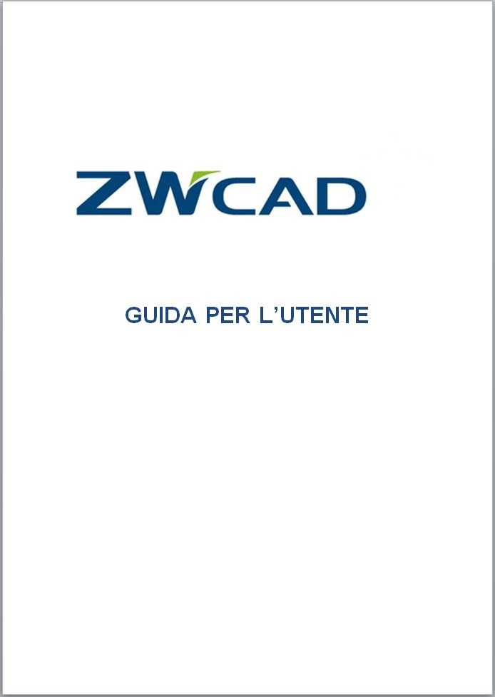 MANUALE ZWCAD